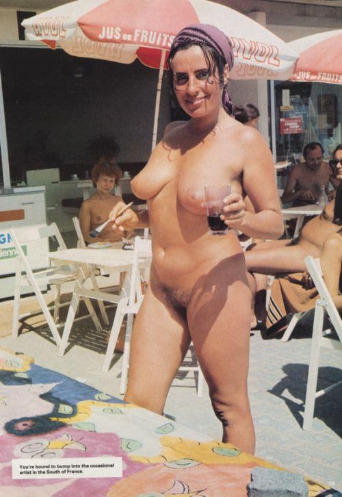 Jane fonda nude scenes