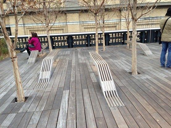 The High Line Ny