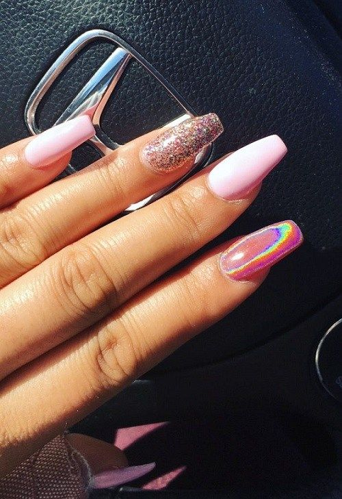 30 Best Cute Nail Ideas 2018 Nail Design Pinterest 30th