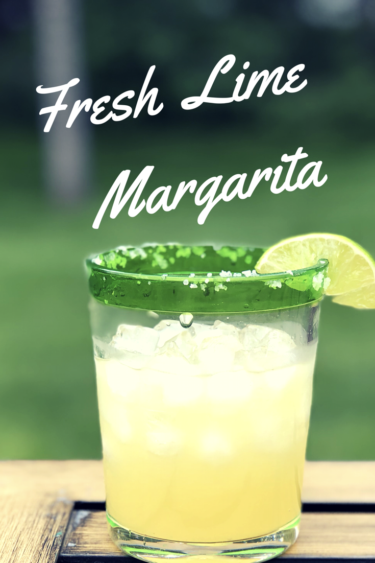 Fresh Lime Margarita Recipe #limemargarita Fresh Lime Margarita recipe #cocktails #margarita #drinks #drinkrecipe #margaritarecipe #limemargarita