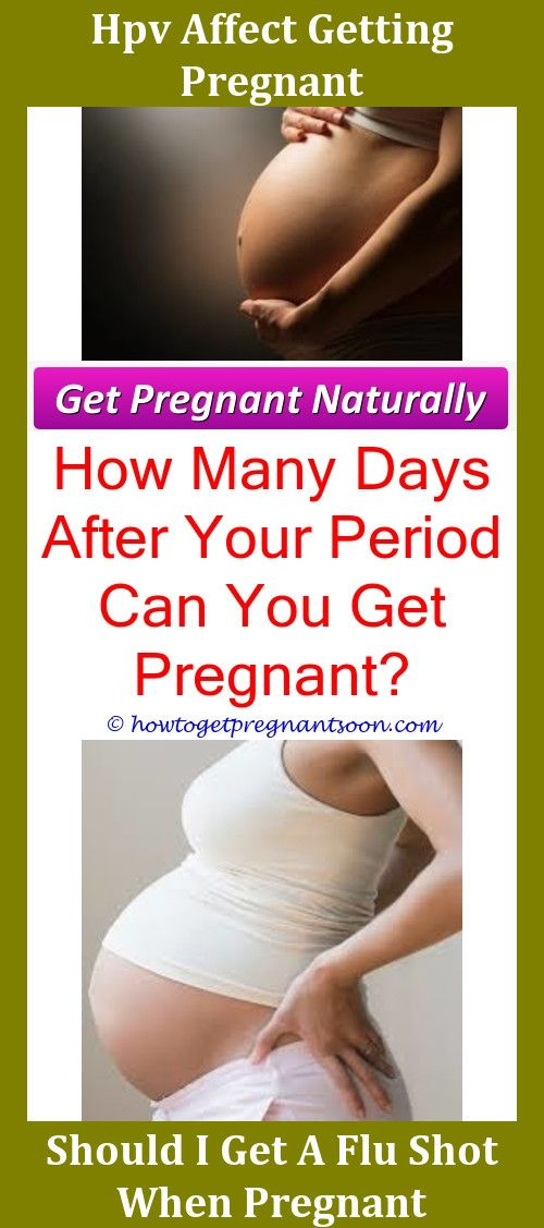 Can U Get Pregnant 3 Days After Your Period