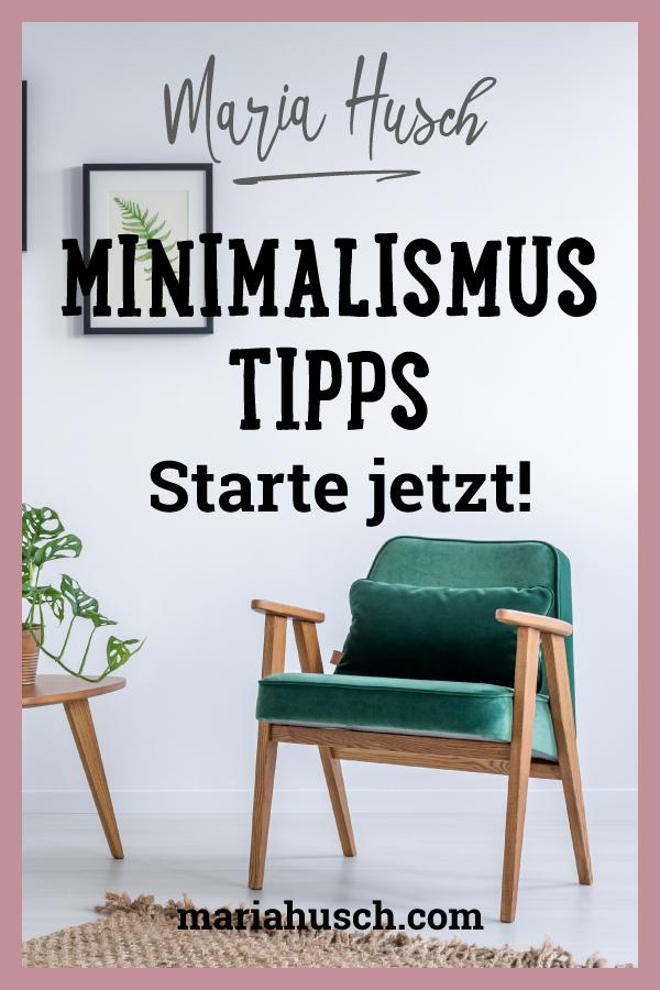 Die 25 besten minimalismus tipps die du sofort umsetzen for Trend minimalismus