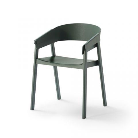 Kjop Muuto Cover Stol Stol Design Kontorstol