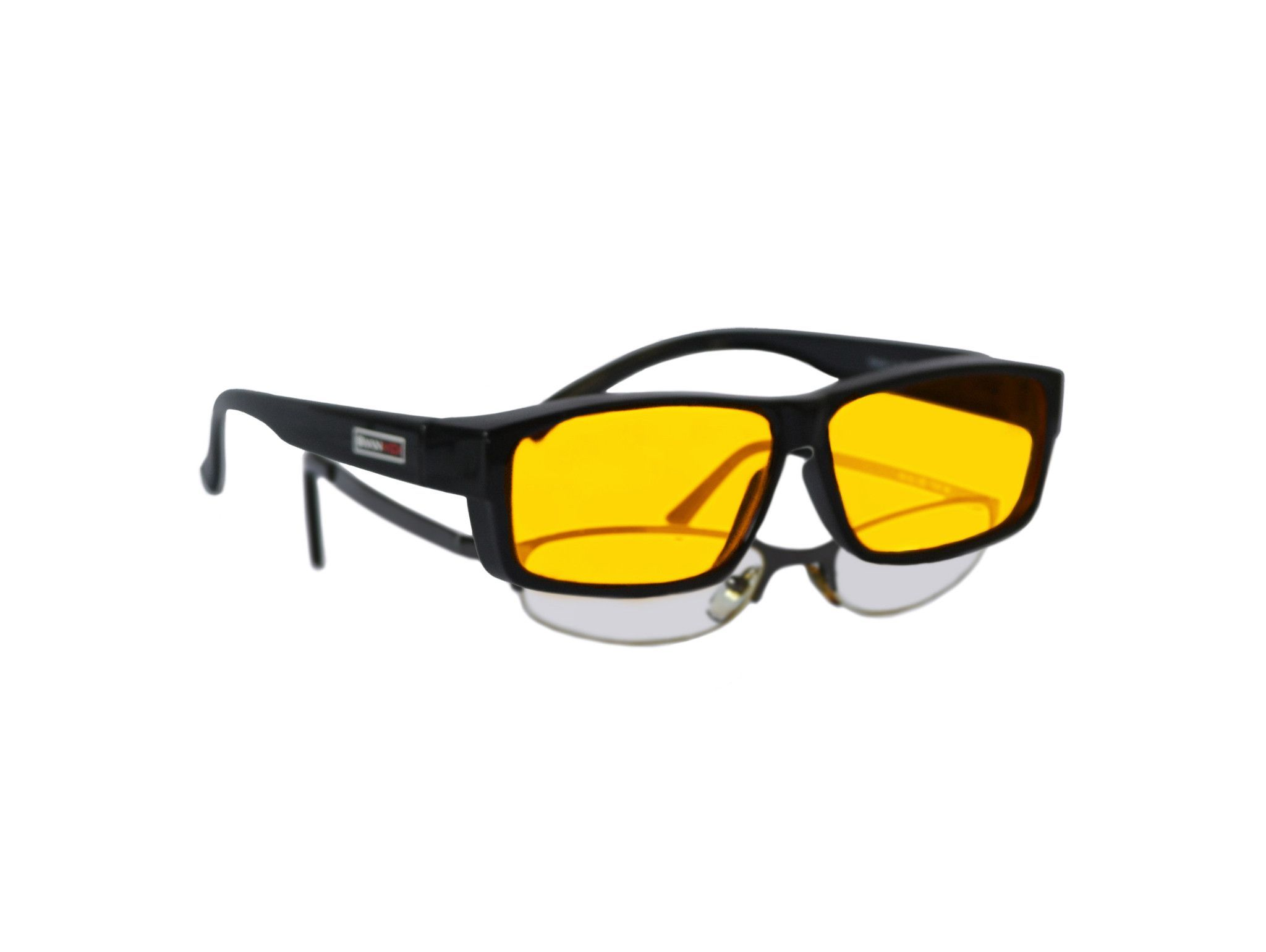 49c8604f3d Swannies Fitovers (Wear OVER Your Prescription Glasses or Readers ...