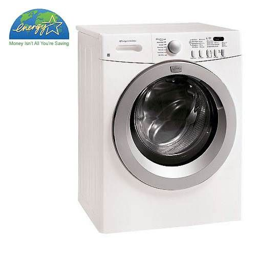 frigidaire atf7000es stackable front load washer