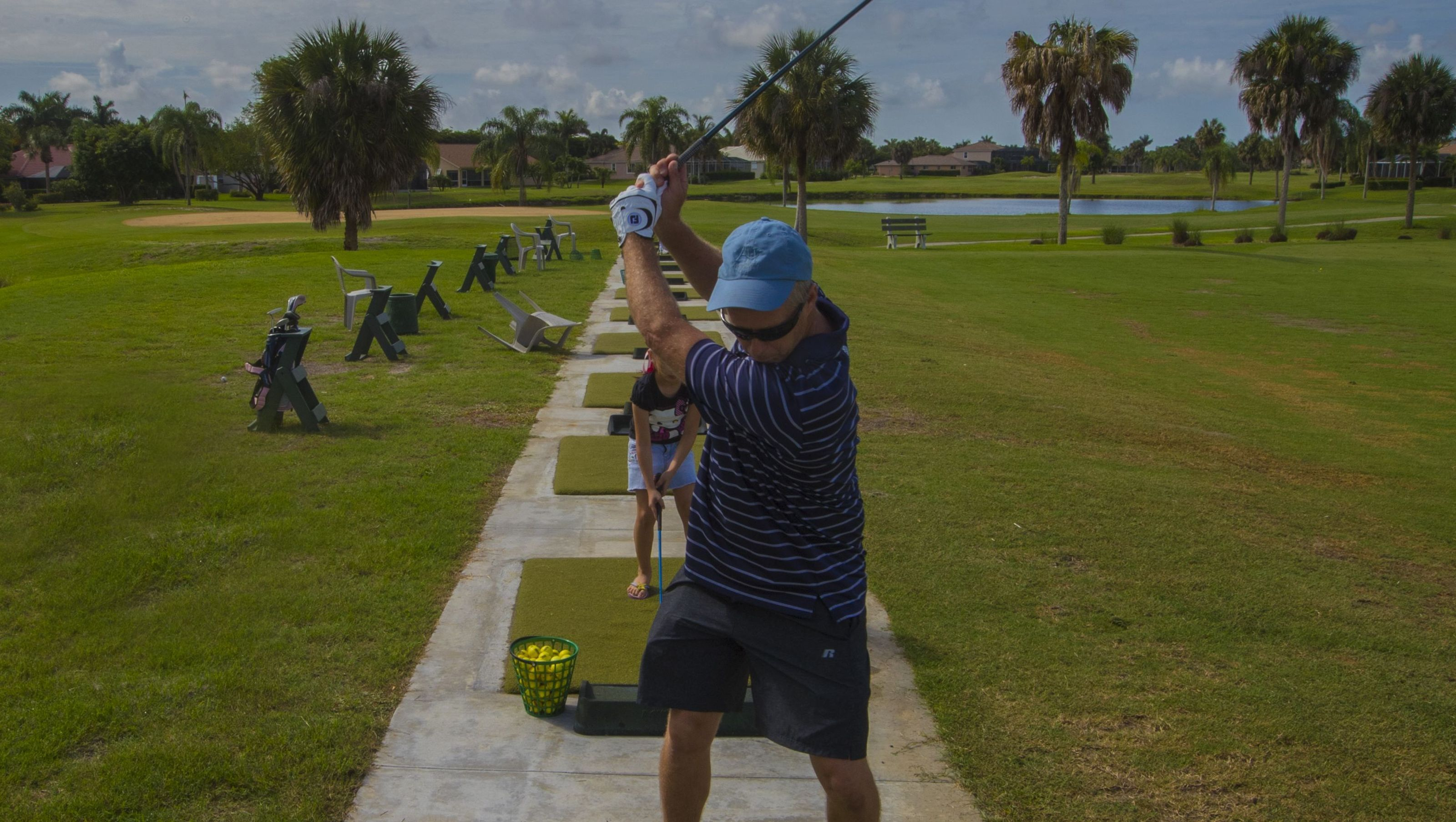 Members Of The Homeowners Buy Royal Tee Golf Course In Cape Coral Hire Director Royal Golf Club Cape Coral Tees