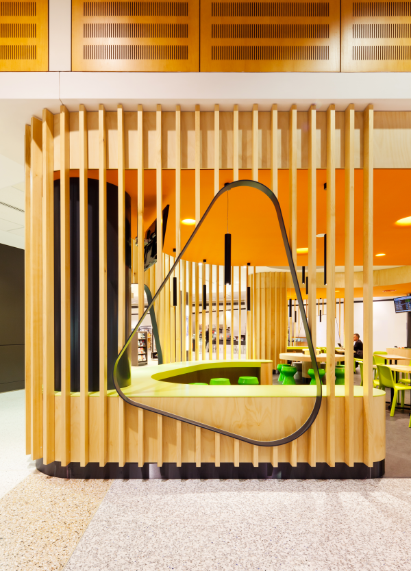 NRG Express Juice Bar - Sydney Design Awards (http://www.pinterest ...