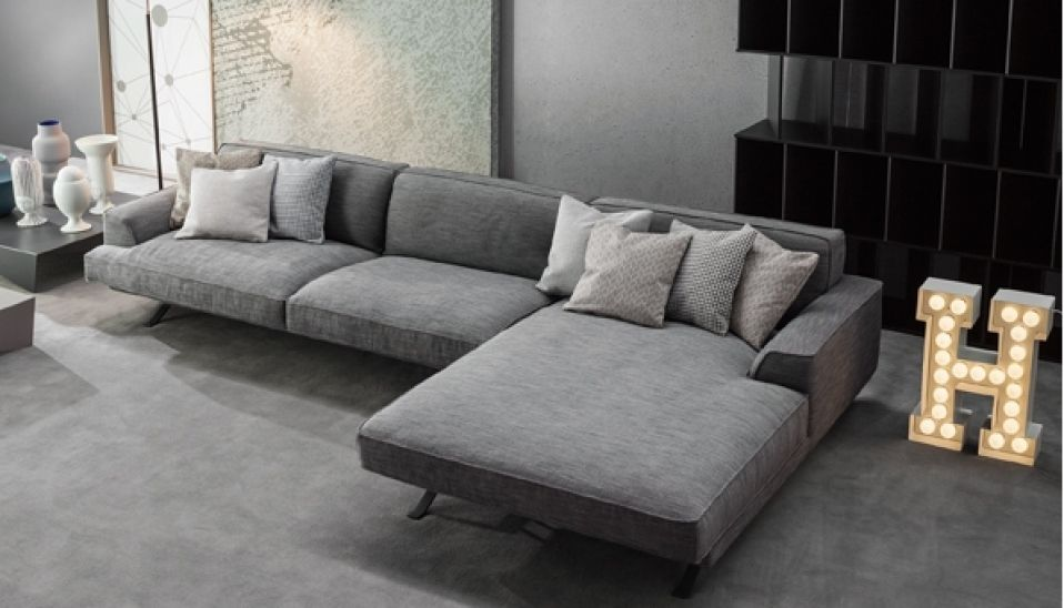 Relaxing And Large Sofa Designs You Cannot Resist Sofa Design