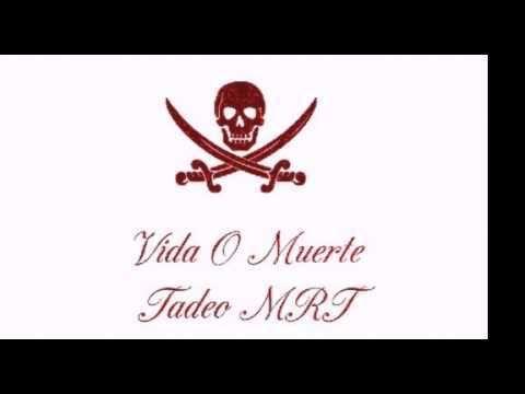 """VIDA O MUERTE"" TADEO MADAFAKA (PROD:MBEATZ) #RapBeats #TrapBeats #RapInstrumentals - http://fucmedia.com/vida-o-muerte-tadeo-madafaka-prodmbeatz-rapbeats-trapbeats-rapinstrumentals/"