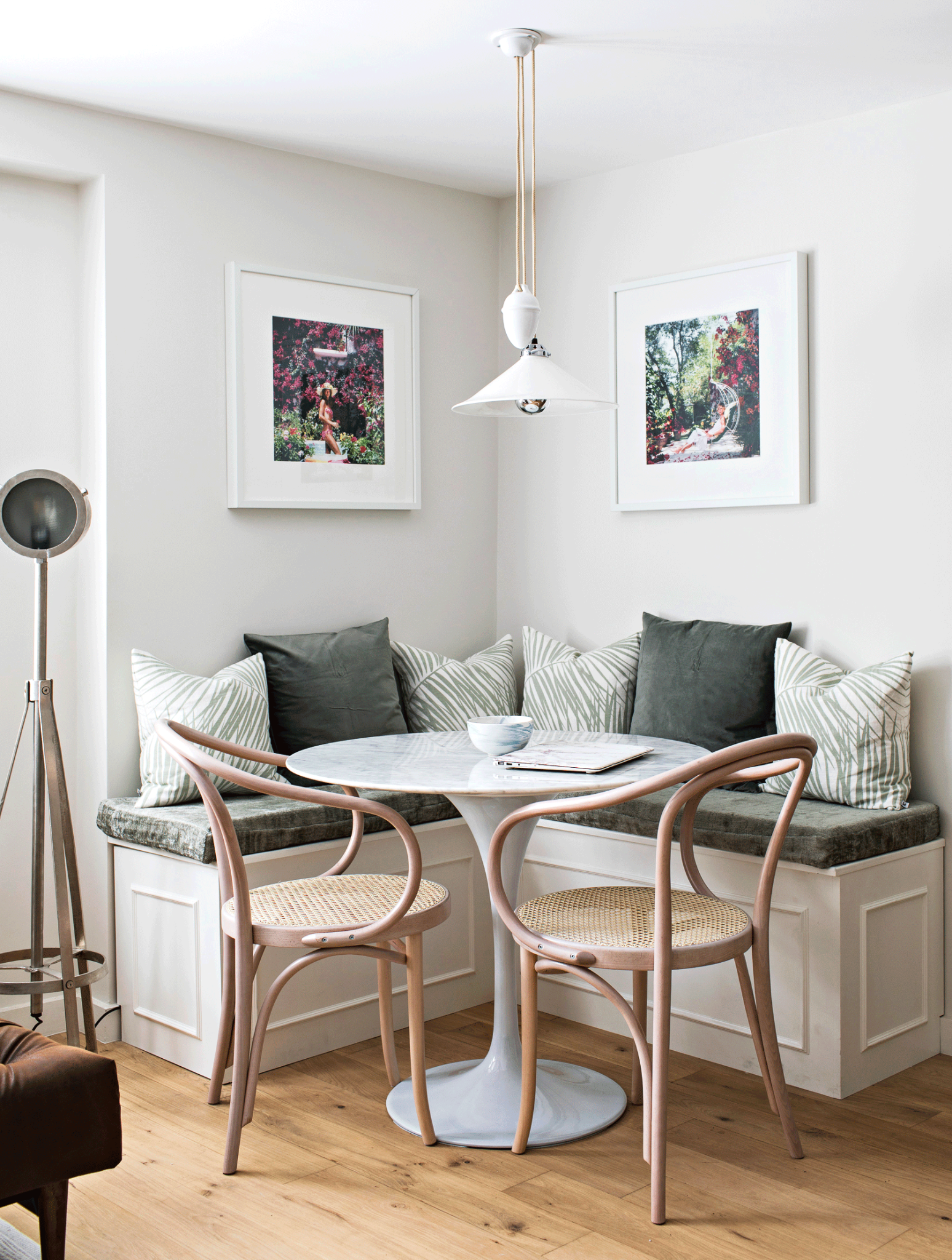 7 Big Ideas for Small Spaces