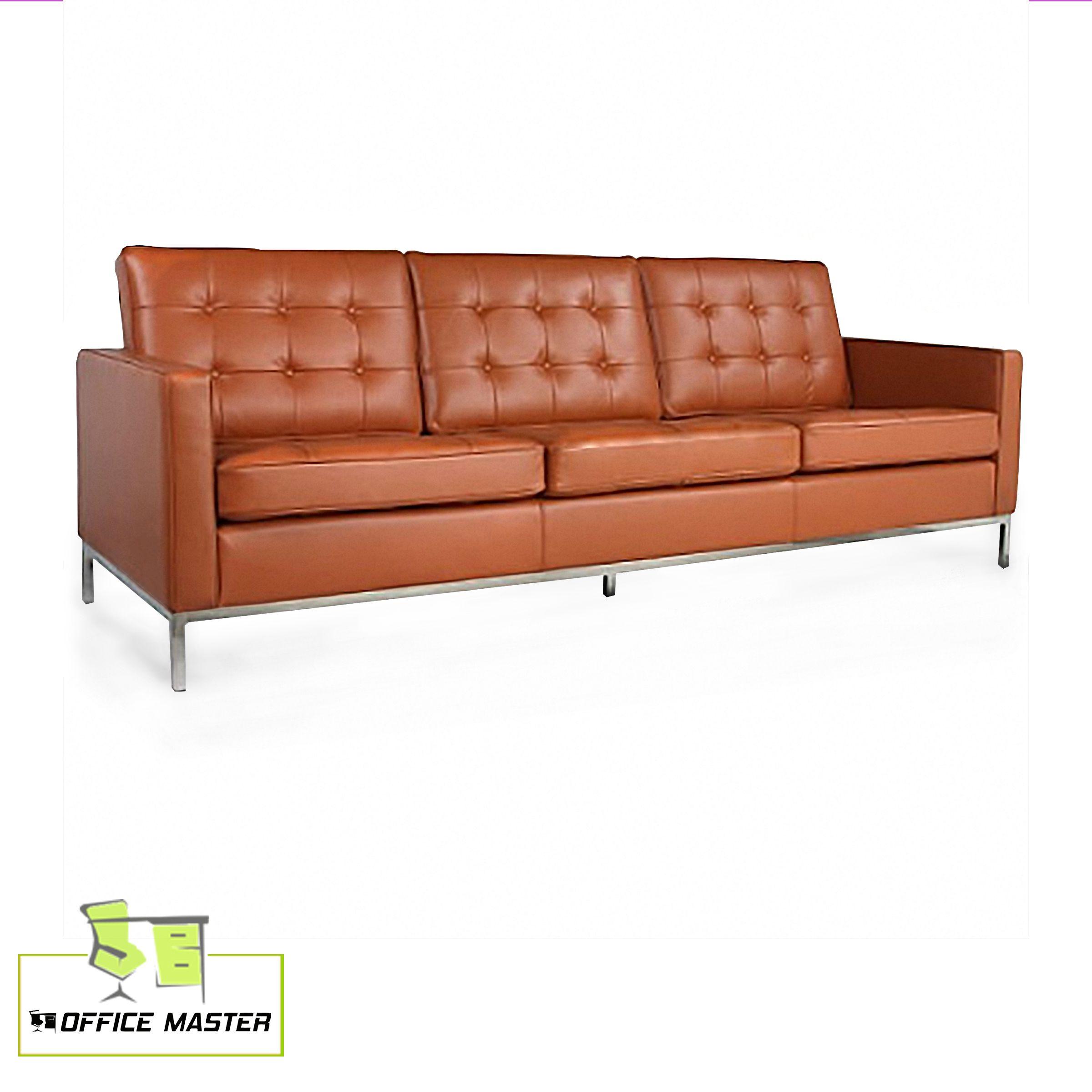 Alexa Three Seater Sofa 1 750 00 Custom Made Elegant Chesterfield Backrest Design Lounge Sofa With Eco Leather Material I Three Seater Sofa Seater Sofa Sofa