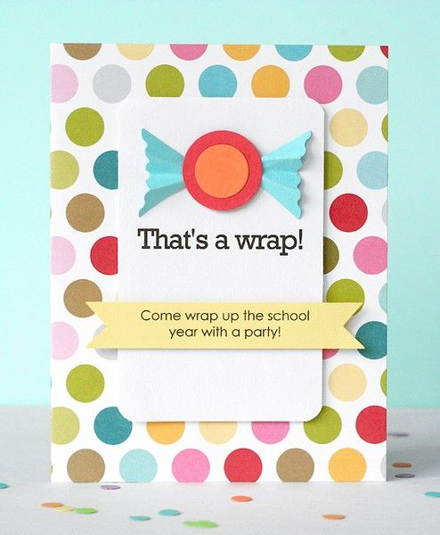 end of school year party invitation   Parties   Pinterest ...