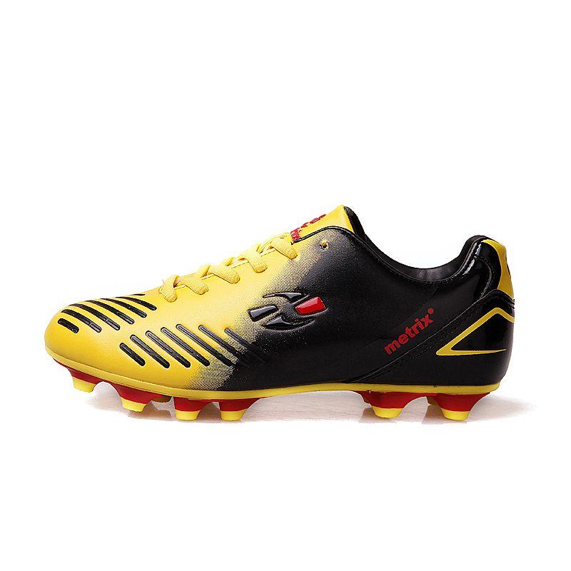 Aliexpress.com  Comprar Marca para hombre de fútbol zapatos de fútbol de  los muchachos 52265dbedb111