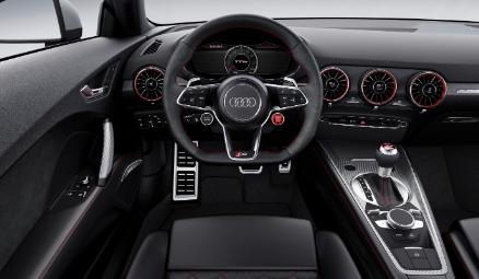 2020 Audi Tt Rs Interior Audi Tt Rs Audi Tt Audi Tt Interior