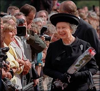 Photos of Princess Diana's funeral | on the occasion of ...