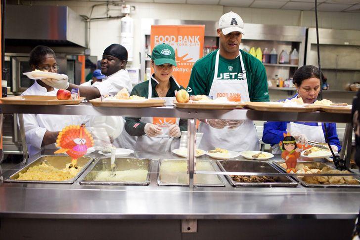 Best Of Soup Kitchen Volunteers Nyc And View In 2020 Soup Kitchen Volunteer Soup Kitchen Thanksgiving Volunteer