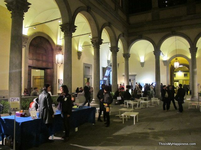 The Coolest Museum You've Never Heard Of: Palazzo Strozzi in Florence