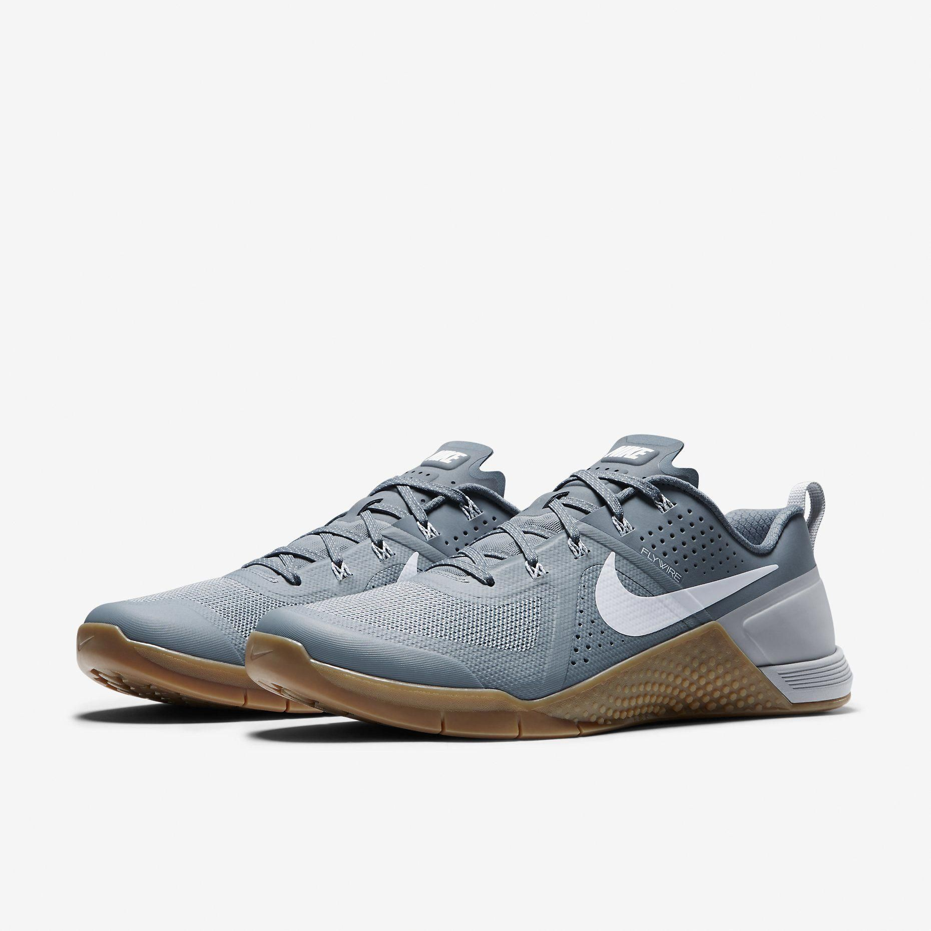 Nike Metcon 1 Men's Training Shoe. Nike Store UK