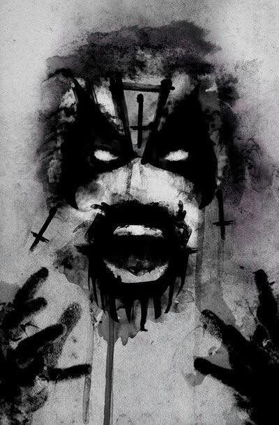 King Diamond Art King Diamond Heavy Metal Bands