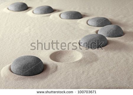 missing or job vacancy help wanted lost people incomplete group join the team rock stone sand pebble pattern hole fill the gap link together concept by Dirk Ercken, via ShutterStock