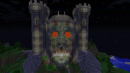 Image result for minecraft castle also pinterest rh