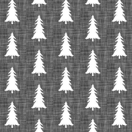 89c61c2c45c Charcoal Linen Tree Fabric by the Yard Quilting Fabric Dark Gray Pine Trees  Woodland Nursery Fabric Organic Cotton Minky Knit MTL 3019415