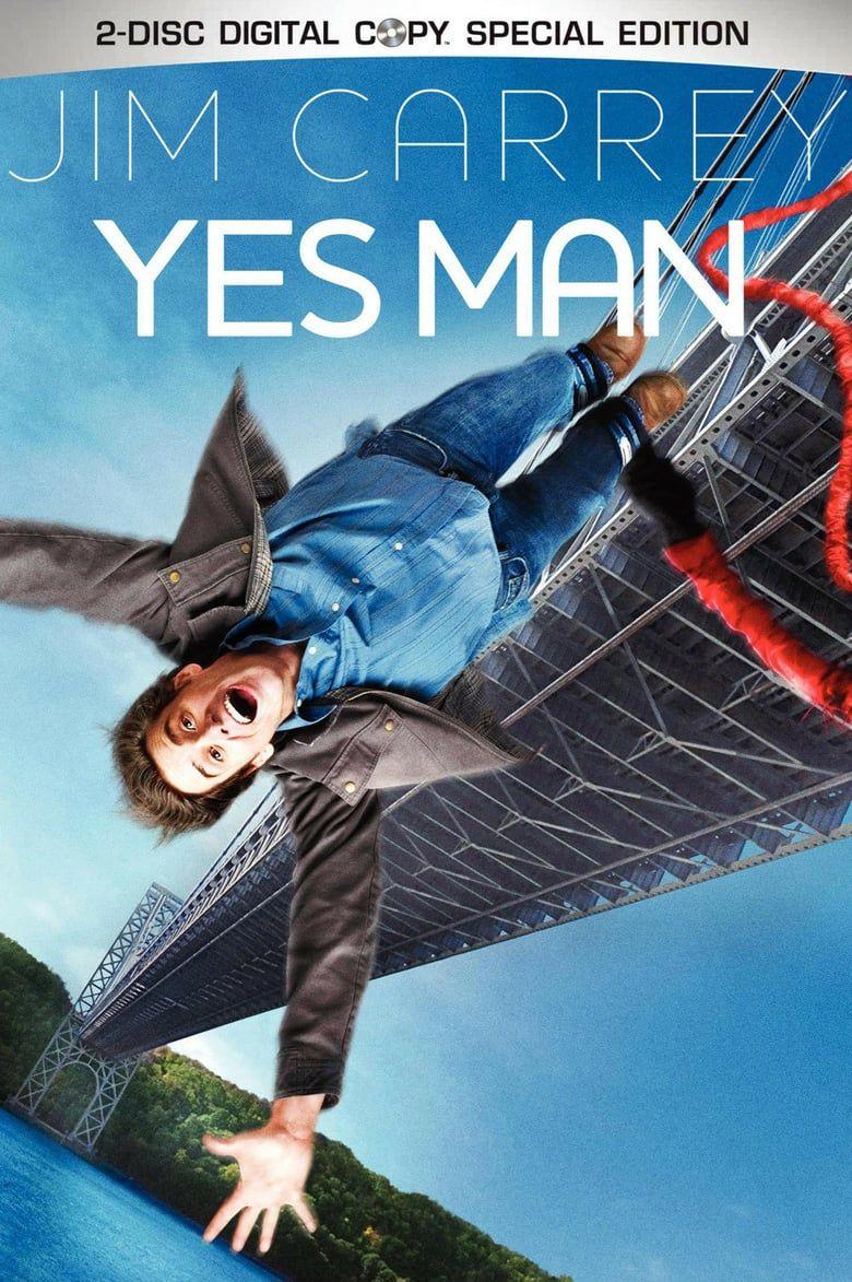 Yes Man P E L I C U L A Completa 2008 Gratis en Español