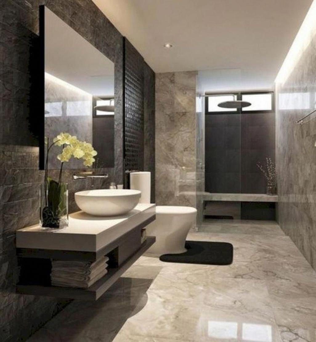 Black Bathroom Set Bathroom Accessories Shop Brown And Gold Bathroom Sets 201 Bathroom Design Luxury Bathroom Interior Design Modern Modern Bathroom Design