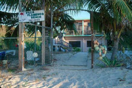 Villa Flamenco Beach Culebra Puerto Rico If You Want Fancy Forget It Quiet Clean Hospitable And A Fabulous Call Them
