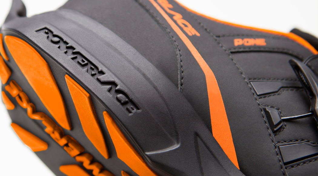 Back to the Future with the SelfTying shoe from powerlace