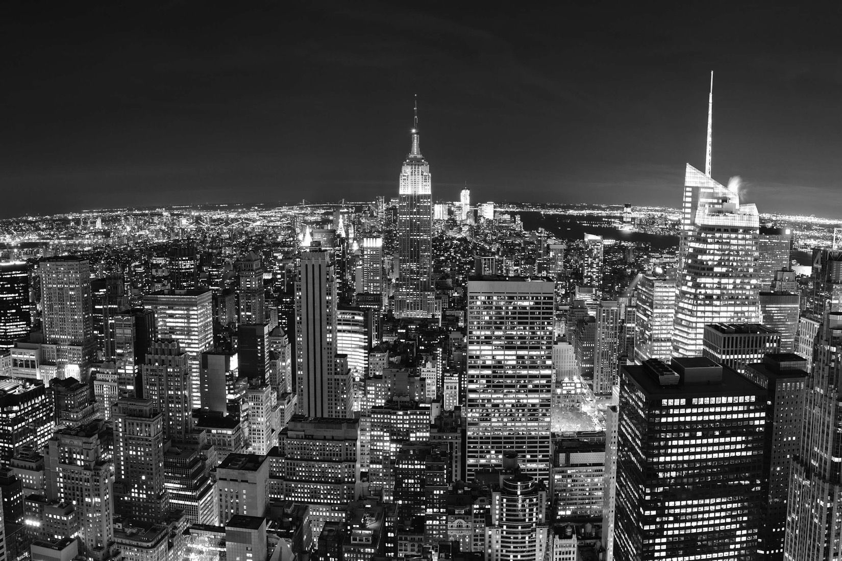 Panoramic New York Wall Mural Custom Made To Suit Your Wall Size By The Uk S No 1 For Murals Custom Design New York Wallpaper New York Theme New York Bedroom