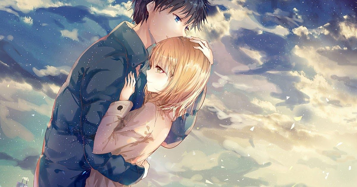 23 Romantic Anime Wallpaper 4k Di 2020