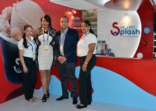 Armario de Noticias: Lopizza y su marca Helados Splash participa en la ...
