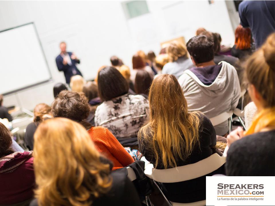 Conferencias Motivacionales En Speakers México Nuestra