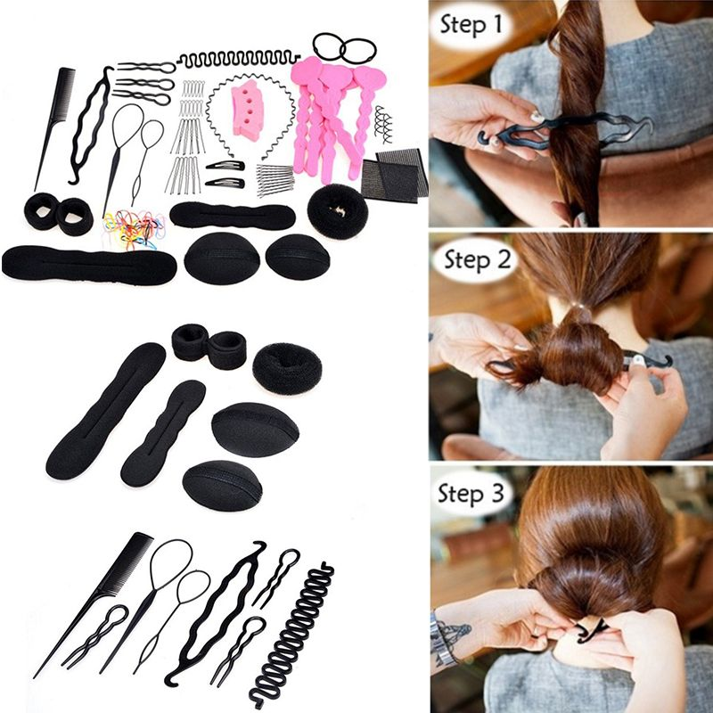 170 Easy Hairstyles Step By Step Diy Hair Styling Can Help You To Stand Apart From The Crowds Hair In 2020 Hair Styles Braids For Short Hair Cute Braided Hairstyles