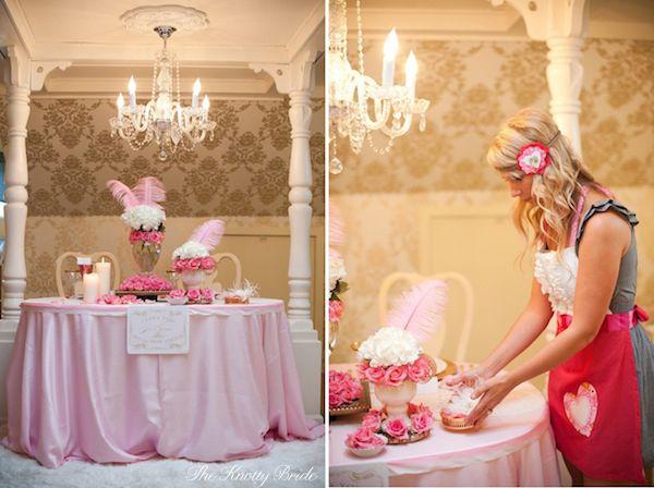 FRENCH ELEGANCE Homemade Valentine's Day Inspiration ...