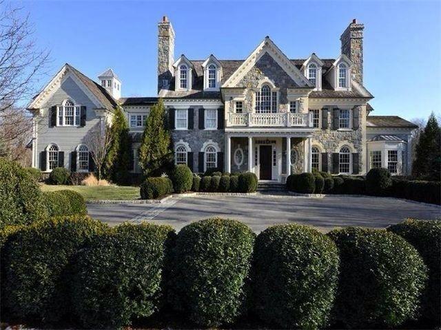 Pin de mar a del carmen en mansiones pinterest casas - Mansiones de ensueno ...