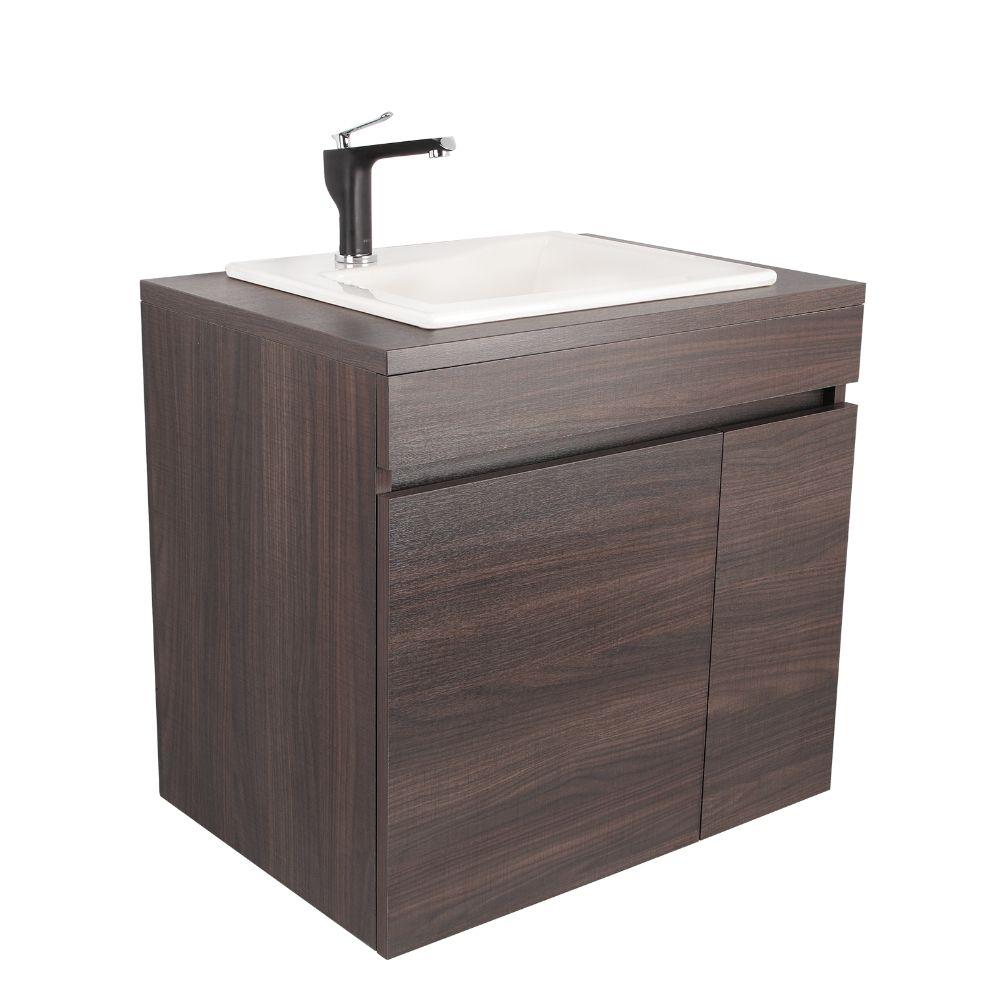 Mueble aramis para lavamanos de sobreponer remodelaci n - Lavamanos de bano ...