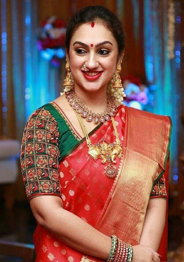 best blouse design models images in dresses needlepoint saree patterns also rh pinterest