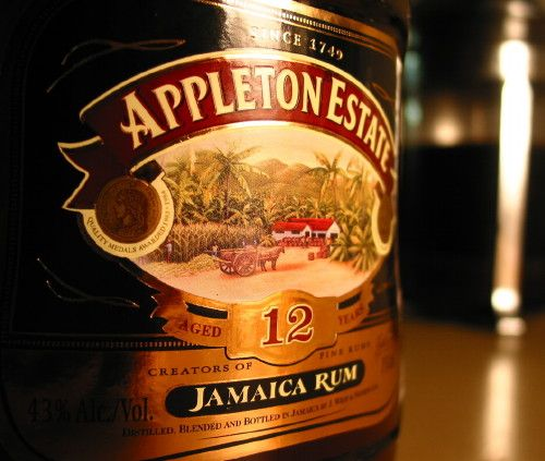 appleton estate rum jamaica themedentertainment