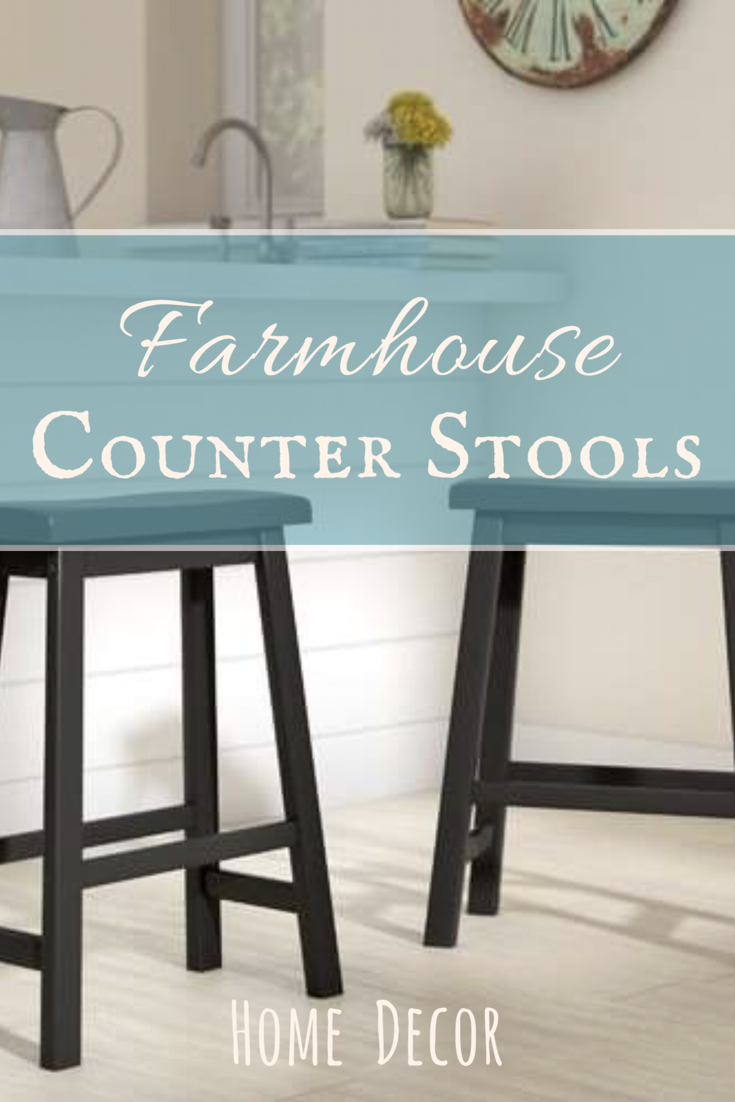 """Saddle seat kitchen stool. 24"""" wooden bar stool. Variety of colors ..."""