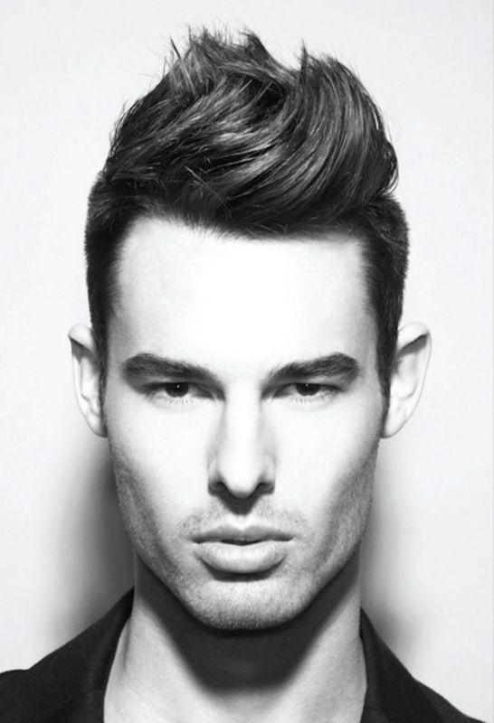 Swell 1000 Images About Men39S Hair Fashion On Pinterest Medium Short Hairstyles Gunalazisus