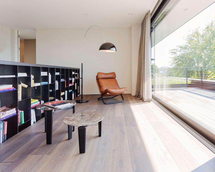 Amazing Objekt 336: Moderne Wohnzimmer Von Meier Architekten Photo Gallery