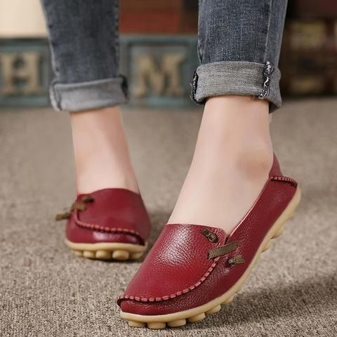 a18f1deec1e 49 Beautiful Casual Style Shoes Looks That Will Make You Look Fabulous