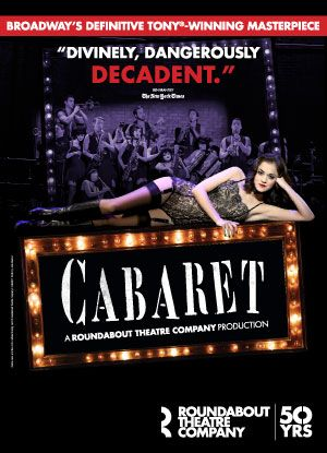 Cabaret Broadway Tickets Los Angeles, Case, Showtimes, Photos