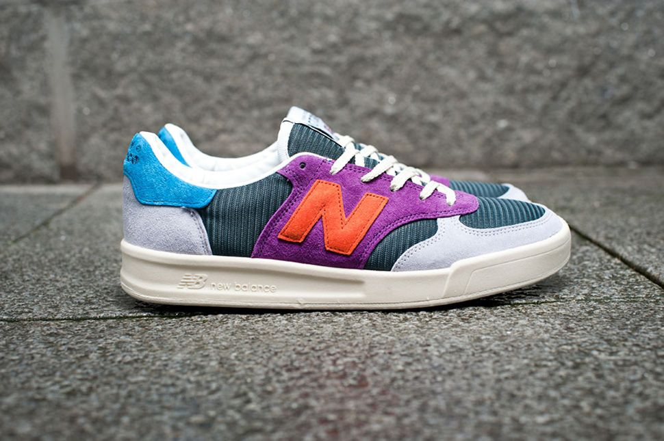 Hanon x New Balance CT300 (Phoenix | SneaKers | Shoes, Shoes
