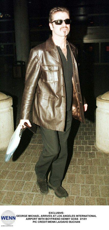 Жизнь Джорджа (1998-2001, эпоха