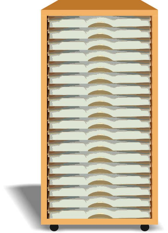 Single Stacker Kit R3   19 Slot :: Single Stackers :: Best Craft Organiser    Stackables :: Storage Furniture Suppliers, Craft Storage Boxes, Office  Storage ...