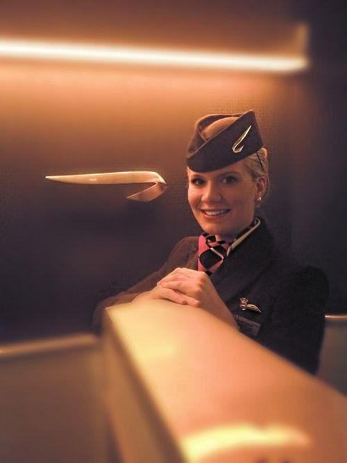 British Airways Flight Attendant Sample Resume British Airways Cabin Crew Uniform  Flight Attendants  Pinterest .