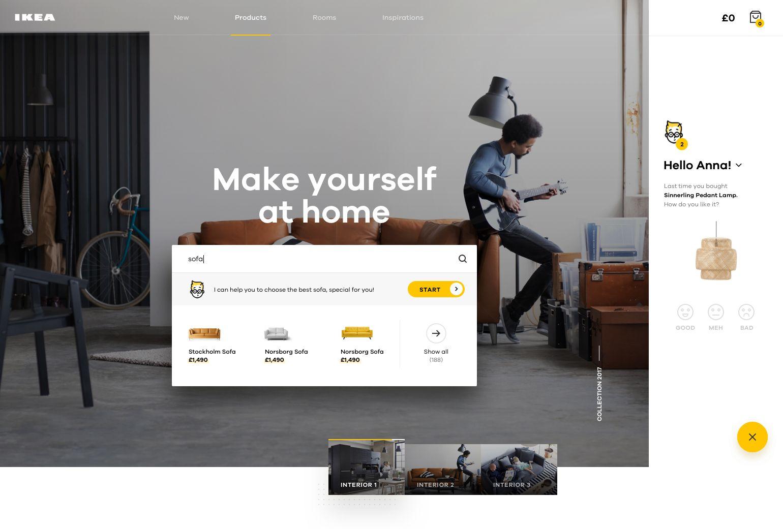 Ikea top full website designs u layouts pinterest ikea tops